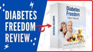 Dibetes freedom Reviews