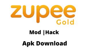 Zupee gold apk mod hack download 2021