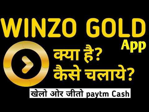 winzo gold apk latest version