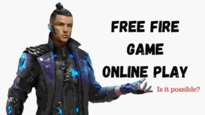 Free fire game online play